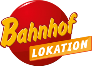 Bahnhof Bad Salzuflen LOKation Logo