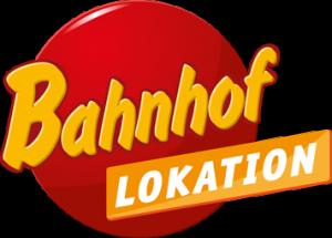 Bahnhof Bad Salzuflen LOKation Logo