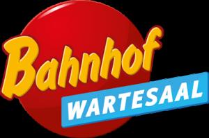 Bahnhof Bad Salzuflen Wartesaal Logo