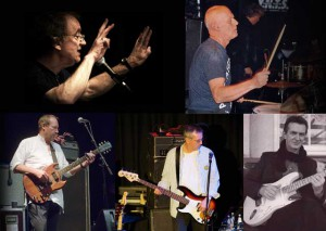 Foto: British Blues Allstars