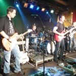 Foto: Dire Strats live