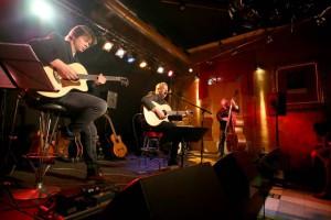 Foto: Richie Arndt live in Bad Salzuflen
