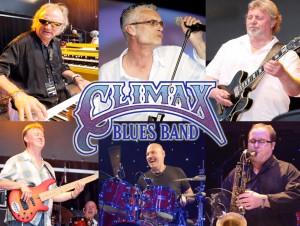 Foto Climax Blues Band Promo