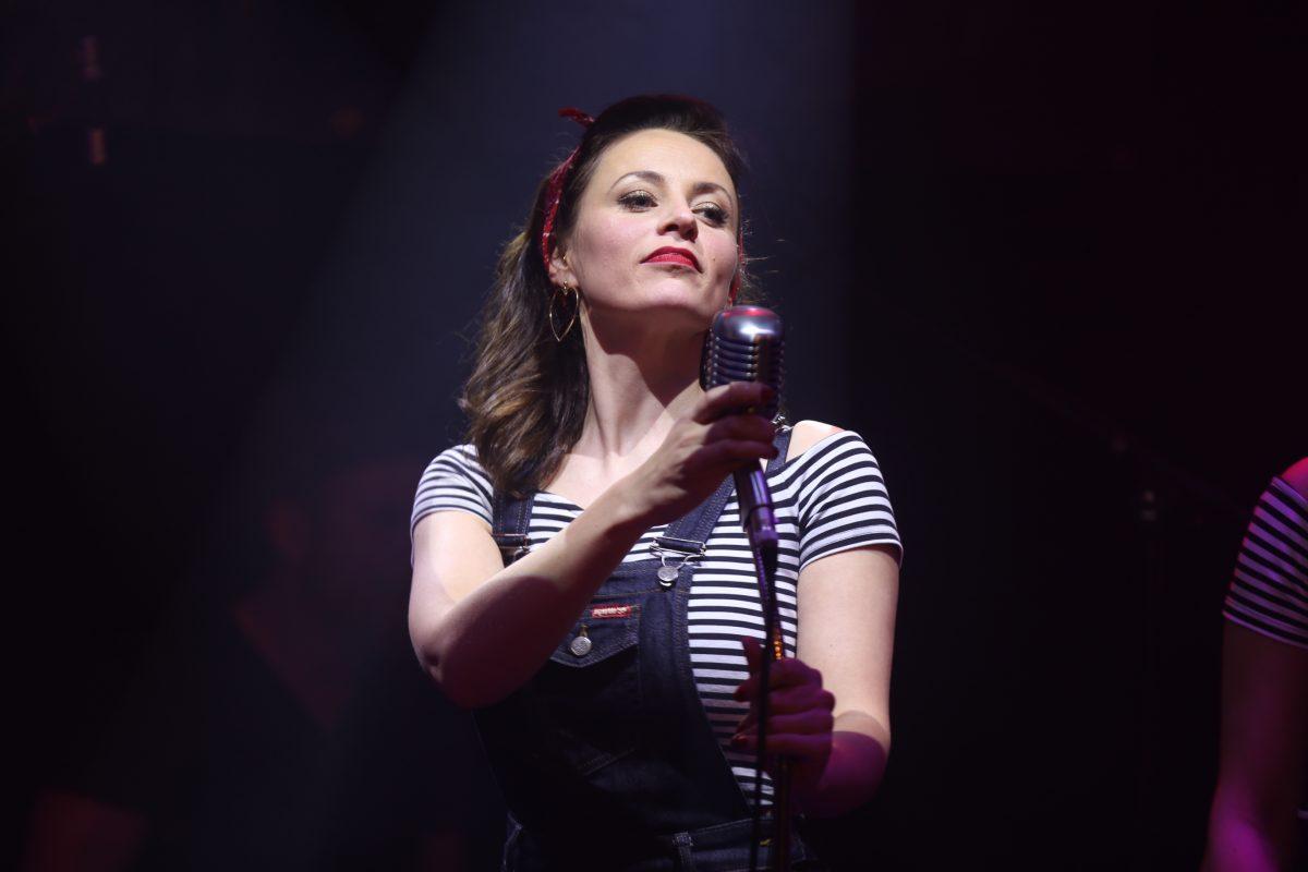 Bild vom Konzert 2018