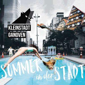Die Kleinstadtganoven: Sommer in der Stadt